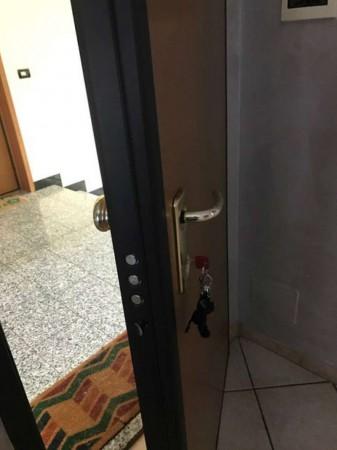 Appartamento in vendita a Torino, Lucento, Arredato, 100 mq - Foto 16