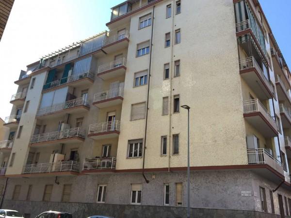 Appartamento in vendita a Torino, Lucento, Arredato, 60 mq