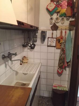 Appartamento in vendita a Torino, Lucento, Arredato, 60 mq - Foto 5