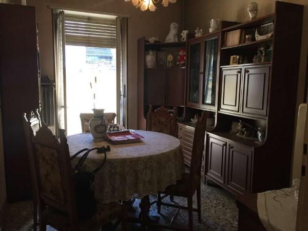 Appartamento in vendita a Torino, Lucento, Arredato, 60 mq - Foto 6