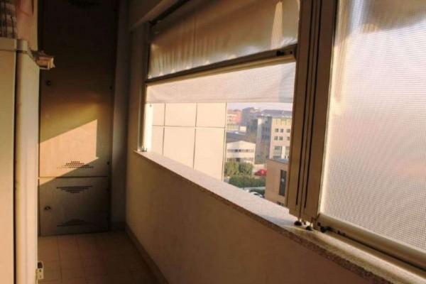 Appartamento in vendita a Torino, Madonna Di Campagna, Arredato, con giardino, 80 mq - Foto 10