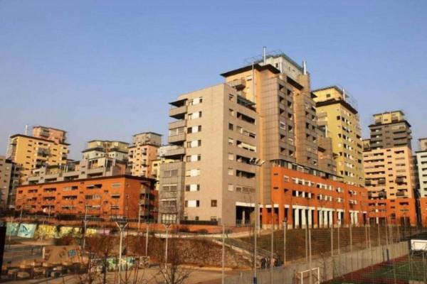 Appartamento in vendita a Torino, Madonna Di Campagna, Arredato, con giardino, 80 mq