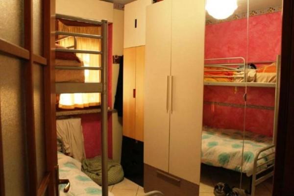 Appartamento in vendita a Torino, Madonna Di Campagna, Arredato, con giardino, 80 mq - Foto 12