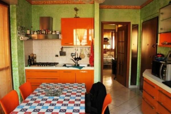Appartamento in vendita a Torino, Madonna Di Campagna, Arredato, con giardino, 80 mq - Foto 15