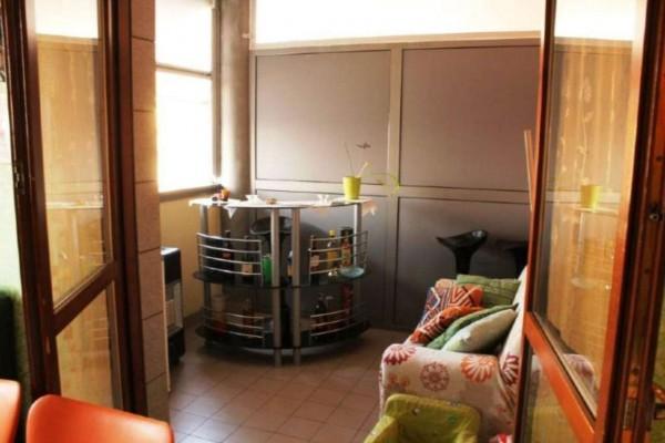 Appartamento in vendita a Torino, Madonna Di Campagna, Arredato, con giardino, 80 mq - Foto 14