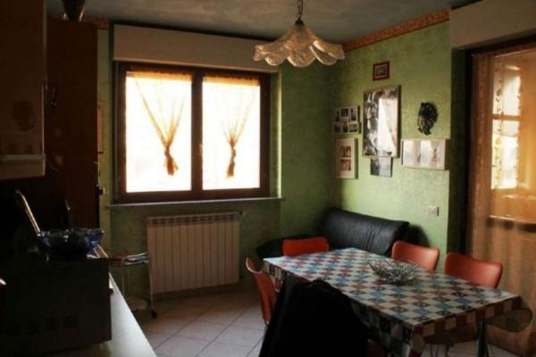 Appartamento in vendita a Torino, Madonna Di Campagna, Arredato, con giardino, 80 mq - Foto 16