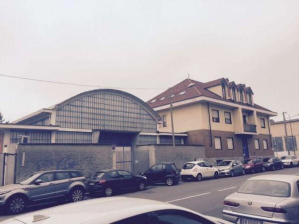 Ufficio in affitto a Torino, Madonna Di Campagna, Con giardino, 1000 mq - Foto 10