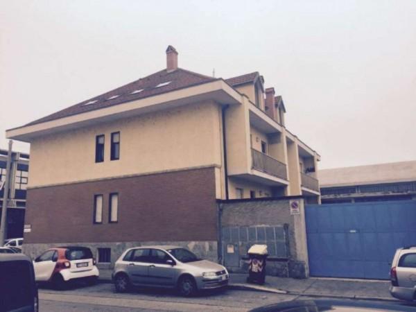 Ufficio in affitto a Torino, Madonna Di Campagna, Con giardino, 1000 mq - Foto 22