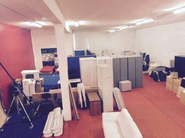 Ufficio in affitto a Torino, Madonna Di Campagna, Con giardino, 1000 mq - Foto 15