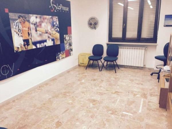 Ufficio in affitto a Torino, Madonna Di Campagna, Con giardino, 1000 mq - Foto 16