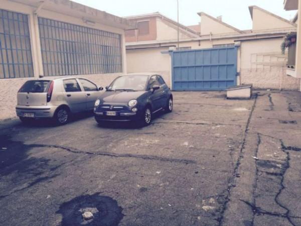 Ufficio in affitto a Torino, Madonna Di Campagna, Con giardino, 1000 mq - Foto 19