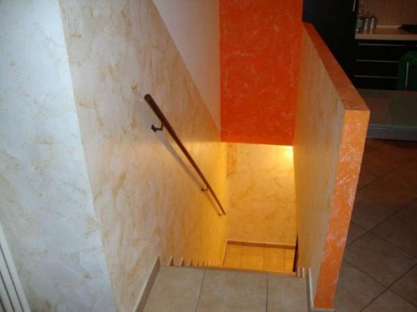Appartamento in vendita a Torino, Via Lanzo, Con giardino, 145 mq - Foto 21