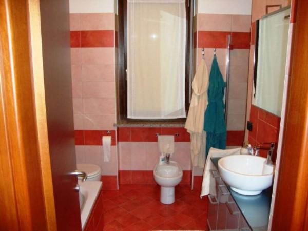 Appartamento in vendita a Torino, Via Lanzo, Con giardino, 145 mq - Foto 20