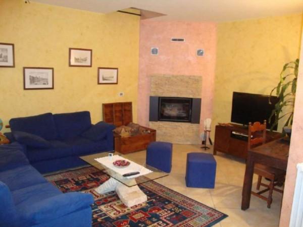 Appartamento in vendita a Torino, Via Lanzo, Con giardino, 145 mq - Foto 15