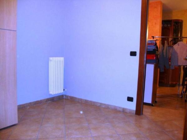 Appartamento in vendita a Torino, Via Lanzo, Con giardino, 145 mq - Foto 9