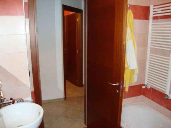 Appartamento in vendita a Torino, Via Lanzo, Con giardino, 145 mq - Foto 19