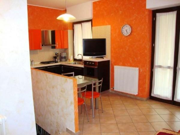 Appartamento in vendita a Torino, Via Lanzo, Con giardino, 145 mq - Foto 22