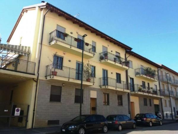 Appartamento in vendita a Torino, Via Lanzo, Con giardino, 145 mq - Foto 1