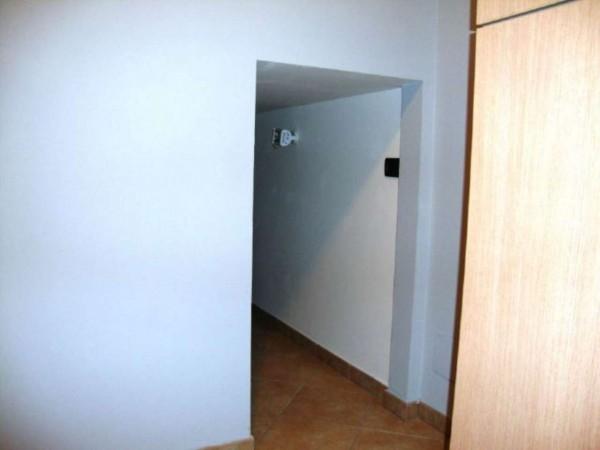 Appartamento in vendita a Torino, Via Lanzo, Con giardino, 145 mq - Foto 8