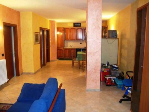 Appartamento in vendita a Torino, Via Lanzo, Con giardino, 145 mq - Foto 13