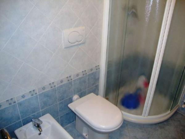 Appartamento in vendita a Torino, Via Lanzo, Con giardino, 145 mq - Foto 6