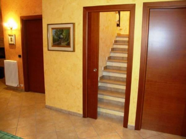 Appartamento in vendita a Torino, Via Lanzo, Con giardino, 145 mq - Foto 16