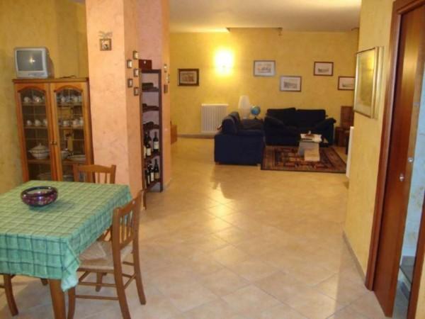 Appartamento in vendita a Torino, Via Lanzo, Con giardino, 145 mq - Foto 14