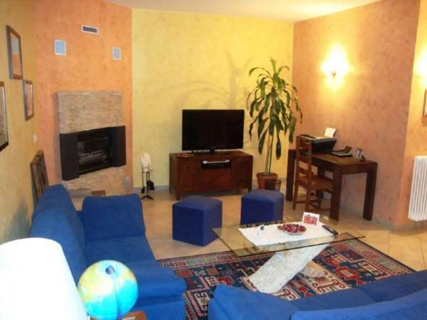Appartamento in vendita a Torino, Via Lanzo, Con giardino, 145 mq - Foto 11