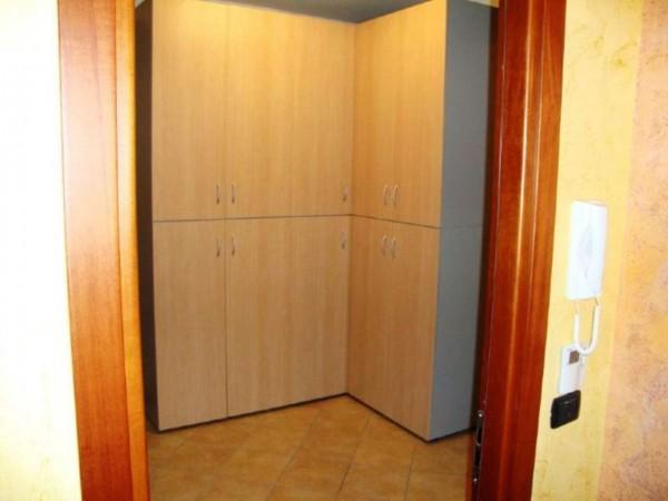 Appartamento in vendita a Torino, Via Lanzo, Con giardino, 145 mq - Foto 10