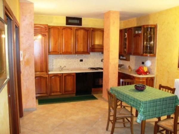 Appartamento in vendita a Torino, Via Lanzo, Con giardino, 145 mq - Foto 12