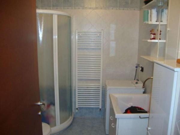Appartamento in vendita a Torino, Via Lanzo, Con giardino, 145 mq - Foto 7