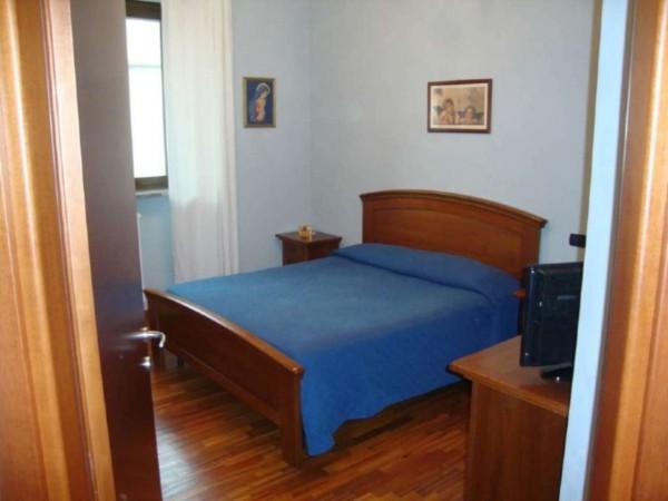 Appartamento in vendita a Torino, Via Lanzo, Con giardino, 145 mq - Foto 18