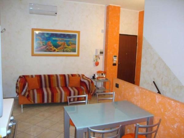 Appartamento in vendita a Torino, Via Lanzo, Con giardino, 145 mq - Foto 23