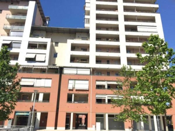 Appartamento in vendita a Torino, Lucento, Con giardino, 85 mq
