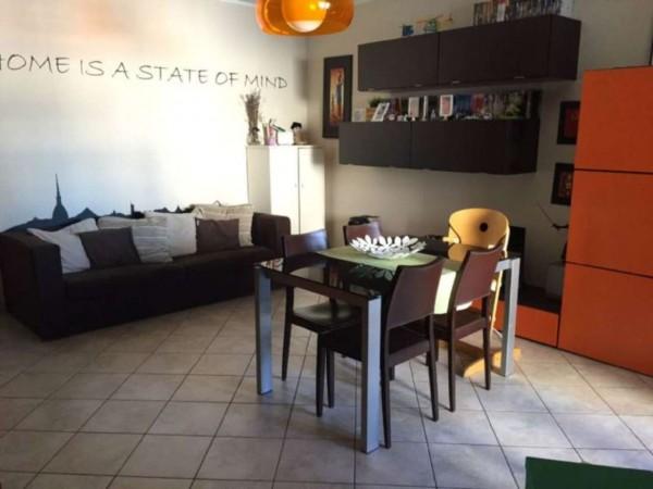 Appartamento in vendita a Torino, Lucento, Con giardino, 85 mq - Foto 20