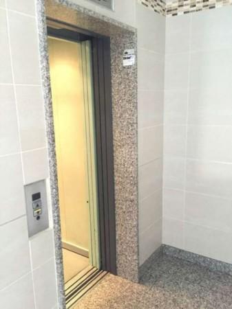 Appartamento in vendita a Torino, Lucento, Con giardino, 85 mq - Foto 23