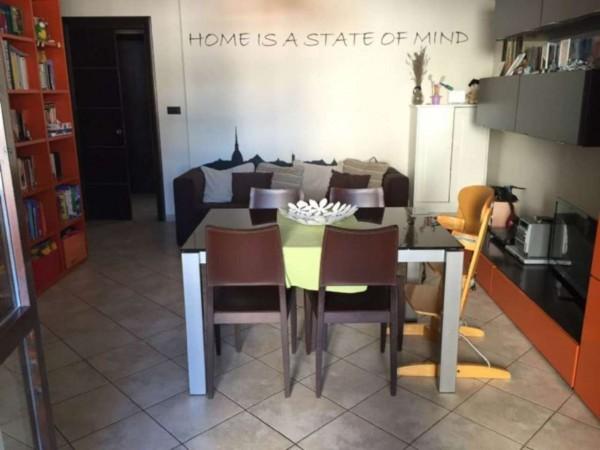 Appartamento in vendita a Torino, Lucento, Con giardino, 85 mq - Foto 15