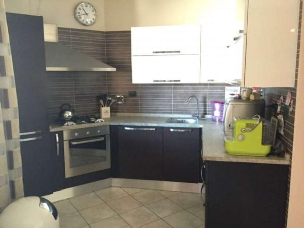Appartamento in vendita a Torino, Lucento, Con giardino, 85 mq - Foto 19