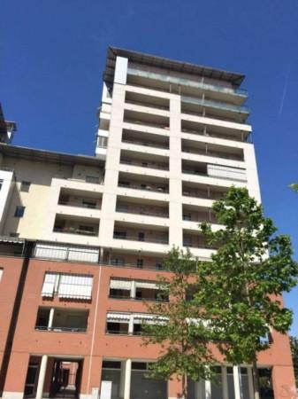 Appartamento in vendita a Torino, Lucento, Con giardino, 85 mq - Foto 24
