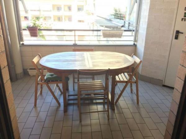 Appartamento in vendita a Torino, Lucento, Con giardino, 85 mq - Foto 18