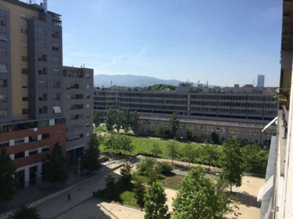 Appartamento in vendita a Torino, Lucento, Con giardino, 85 mq - Foto 12