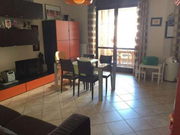 Appartamento in vendita a Torino, Lucento, Con giardino, 85 mq - Foto 21