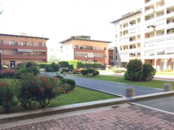 Appartamento in vendita a Torino, Lucento, Con giardino, 85 mq - Foto 22