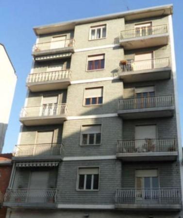 Appartamento in affitto a Torino, Lucento, Arredato, 60 mq