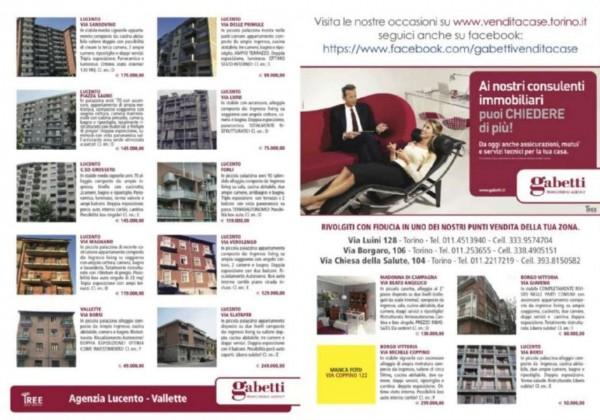 Appartamento in vendita a Torino, Madonna Di Campagna, 110 mq - Foto 2