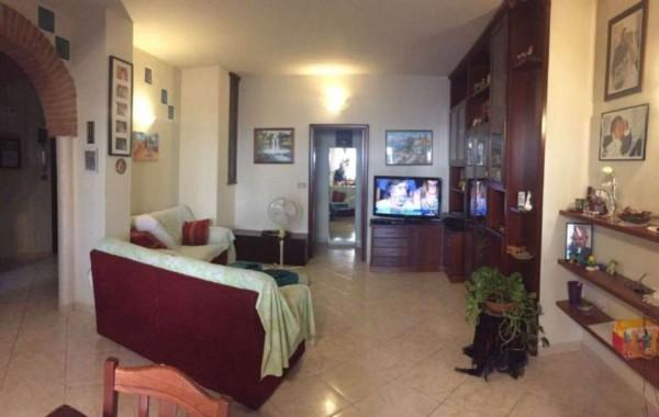 Appartamento in vendita a Torino, Madonna Di Campagna, 110 mq - Foto 12