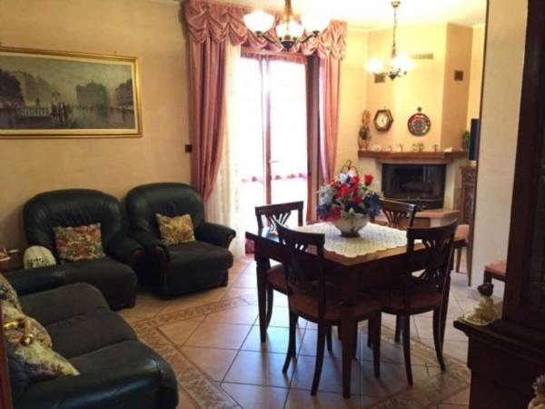 Appartamento in vendita a Torino, Madonna Di Campagna, 100 mq - Foto 13