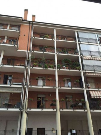 Appartamento in vendita a Torino, Madonna Di Campagna, 100 mq - Foto 21