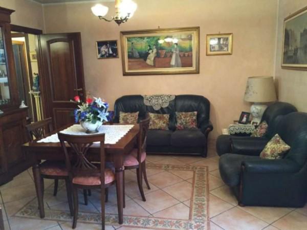Appartamento in vendita a Torino, Madonna Di Campagna, 100 mq - Foto 14