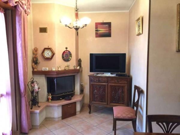 Appartamento in vendita a Torino, Madonna Di Campagna, 100 mq - Foto 12